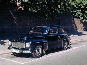 Ver foto 1 de Volvo PV544 F Sport  1964