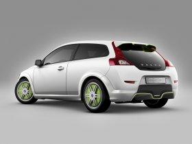 Ver foto 2 de Volvo ReCharge Concept 2007