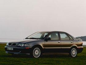 Ver foto 2 de Volvo S40 1995
