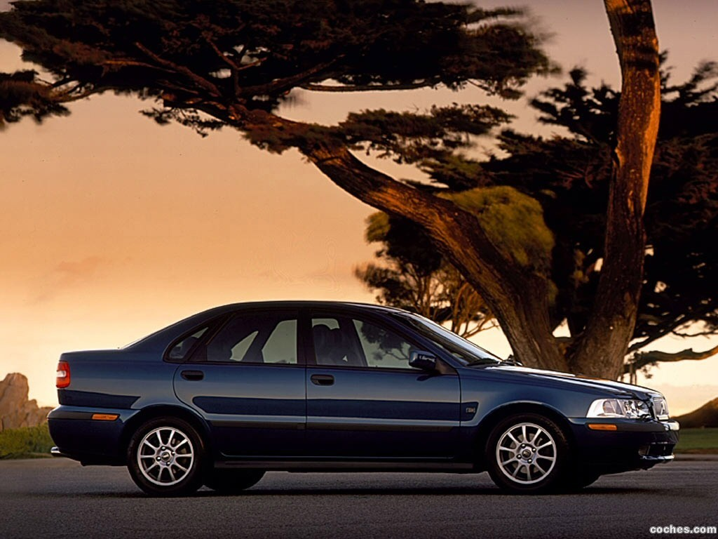 Foto 0 de Volvo S40 1995