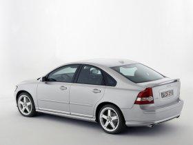 Ver foto 3 de Volvo S40 2004