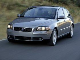 Ver foto 1 de Volvo S40 2004