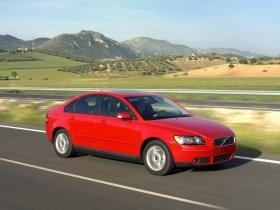 Ver foto 10 de Volvo S40 2004