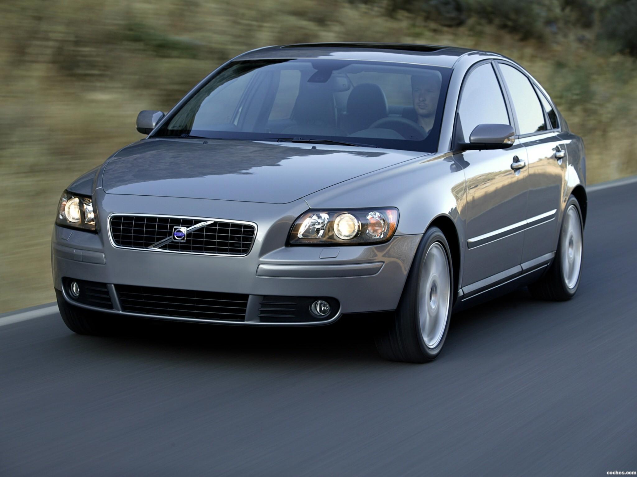 Foto 0 de Volvo S40 2004