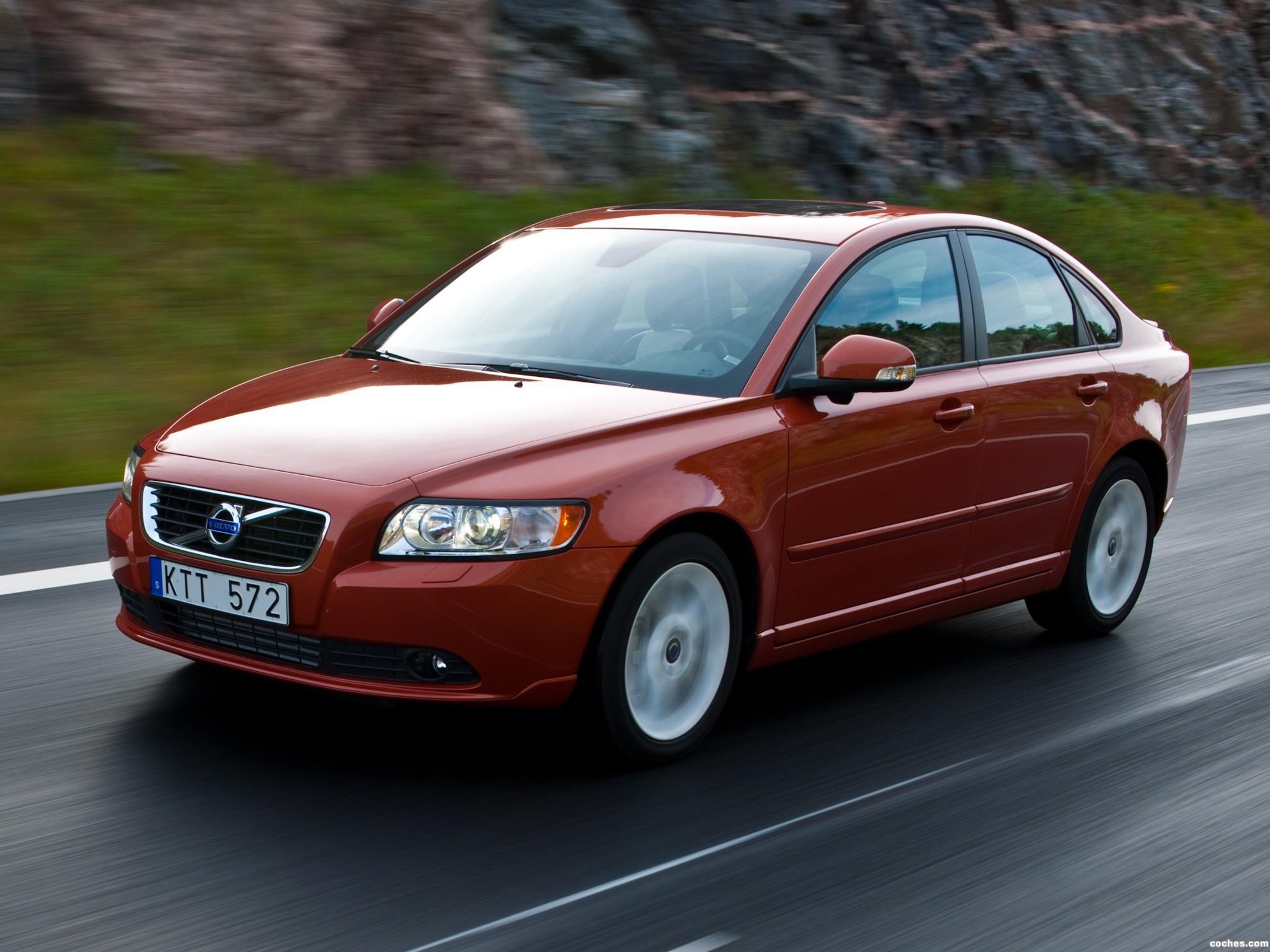 Foto 0 de Volvo S40 D4 2011