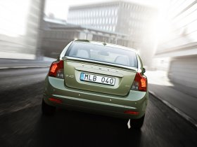 Ver foto 16 de Volvo S40 DRIVe Efficiency 2009