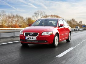 Ver foto 7 de Volvo S40 DRIVe Efficiency 2009