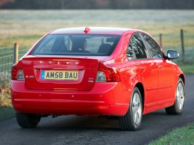 Ver foto 3 de Volvo S40 DRIVe Efficiency 2009
