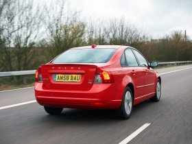 Ver foto 15 de Volvo S40 DRIVe Efficiency 2009