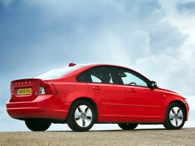 Ver foto 9 de Volvo S40 DRIVe Efficiency 2009