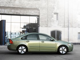 Ver foto 8 de Volvo S40 DRIVe Efficiency 2009