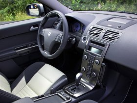 Ver foto 17 de Volvo S40 R-Design 2008