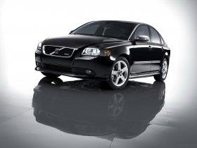 Ver foto 7 de Volvo S40 R-Design 2008