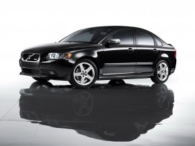 Ver foto 5 de Volvo S40 R-Design 2008