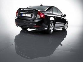 Ver foto 4 de Volvo S40 R-Design 2008