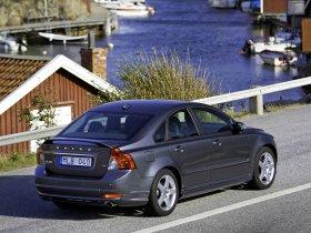 Ver foto 3 de Volvo S40 R-Design 2008
