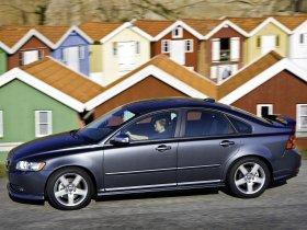Ver foto 2 de Volvo S40 R-Design 2008