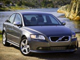 Ver foto 1 de Volvo S40 R-Design 2008