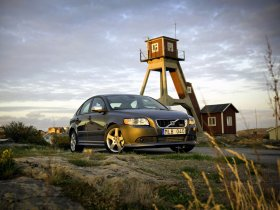 Ver foto 15 de Volvo S40 R-Design 2008