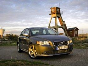Ver foto 14 de Volvo S40 R-Design 2008