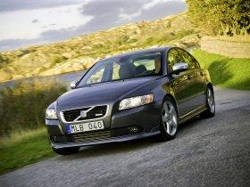 Ver foto 13 de Volvo S40 R-Design 2008
