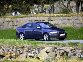 Ver foto 12 de Volvo S40 R-Design 2008