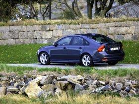Ver foto 11 de Volvo S40 R-Design 2008