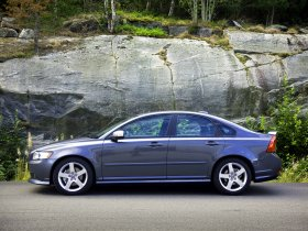 Ver foto 10 de Volvo S40 R-Design 2008