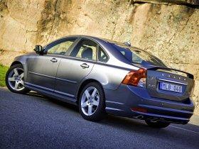 Ver foto 9 de Volvo S40 R-Design 2008