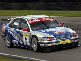 Ver foto 1 de Volvo S40 STCC 1999
