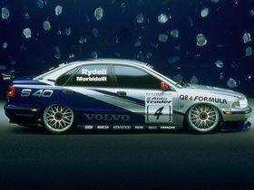 Ver foto 2 de Volvo S40 TWR BTCC 1997
