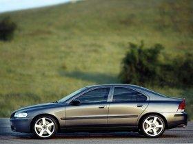 Ver foto 11 de Volvo S60 2001