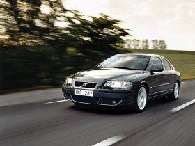 Ver foto 10 de Volvo S60 2001