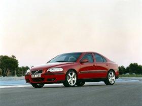 Ver foto 9 de Volvo S60 2001