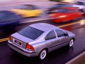 Ver foto 7 de Volvo S60 2001