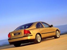 Ver foto 6 de Volvo S60 2001