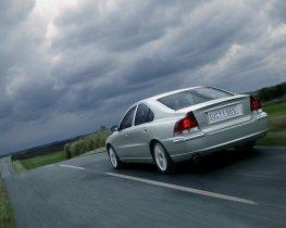 Ver foto 13 de Volvo S60 2001