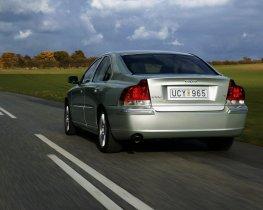 Ver foto 2 de Volvo S60 2001