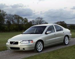 Fotos de Volvo S60 2001