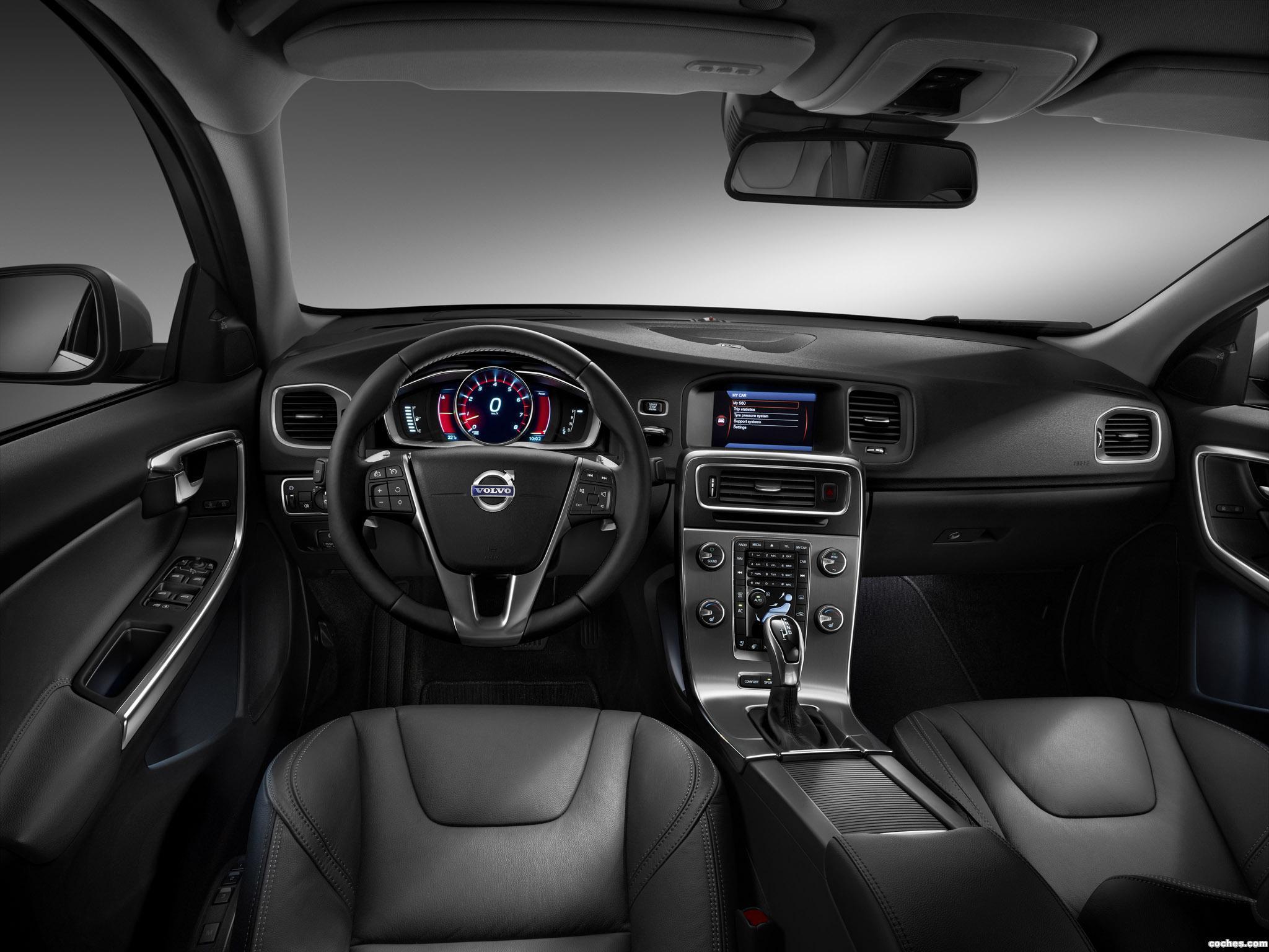 Foto 6 de Volvo S60 2013
