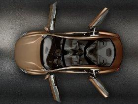 Ver foto 11 de Volvo S60 Concept 2008