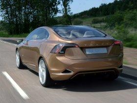 Ver foto 2 de Volvo S60 Concept 2008
