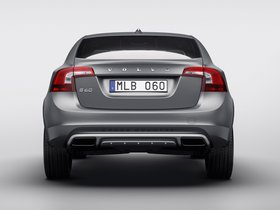 Ver foto 7 de Volvo S60 Cross Country 2015
