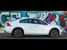 Ver foto 23 de Volvo S60 Cross Country 2015