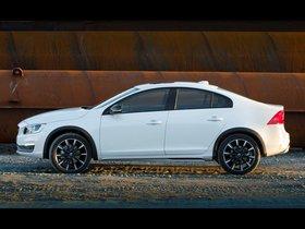 Ver foto 22 de Volvo S60 Cross Country 2015