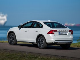 Ver foto 21 de Volvo S60 Cross Country 2015