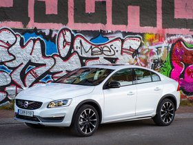 Ver foto 20 de Volvo S60 Cross Country 2015