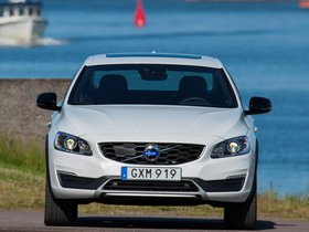 Ver foto 19 de Volvo S60 Cross Country 2015