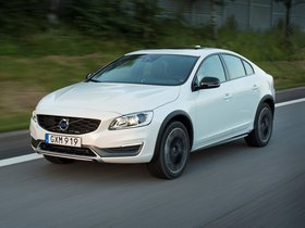 Ver foto 17 de Volvo S60 Cross Country 2015