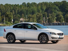 Ver foto 16 de Volvo S60 Cross Country 2015